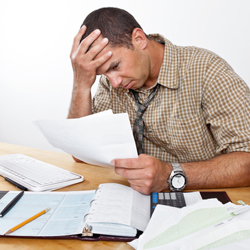 Debt Consolidation loans can help eliminate stress