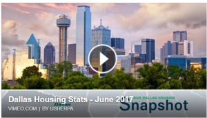 Dallas Stats June 2017 Clear to watch the video