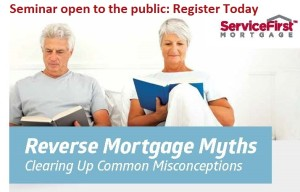 The New Reverse Mortgage - What you need to know Seminar