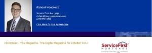 November - You Magazine. The Digital Magazine for a Better YOU