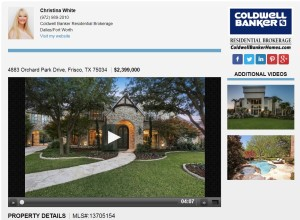4883 Orchard Park Drive, Frisco, TX 75034 $2,399,000 Virtual Tour