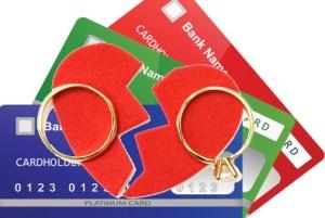 Dividing Up Credit Card Debt During A Divorce
