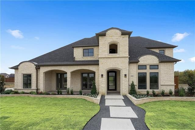 3681 Silver Oaks Ln Frisco Texas 75033