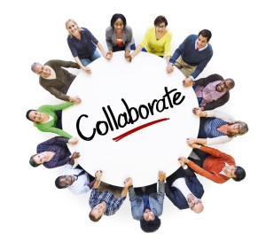 Colllaborate