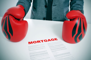 Contingent Liability vs Mortgage Financing