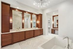 master bath counters