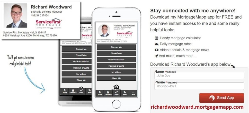 Free Mortgage App
