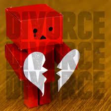 Divorce Breaks your heart