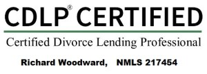 Certified Divorce Lending Professional