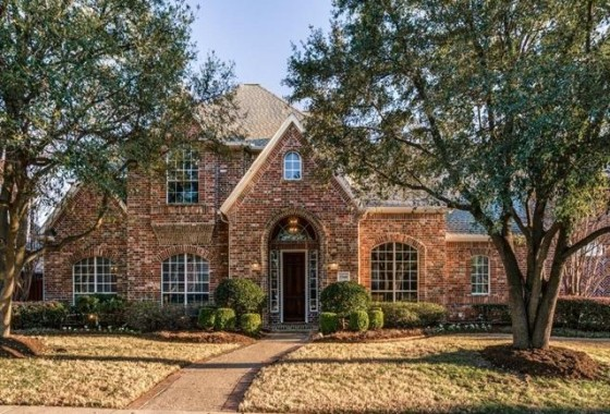 5560 Gadwall Drive Frisco, TX 75034 Just Reduced