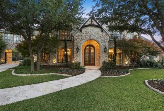 4883 Orchard Park Drive, Frisco, TX 75034
