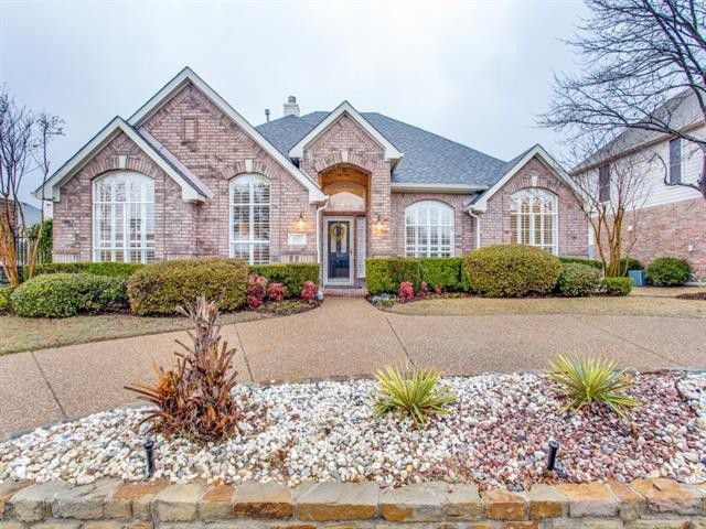 Home For Sale 4429 Helston Dr, Plano, TX 75024
