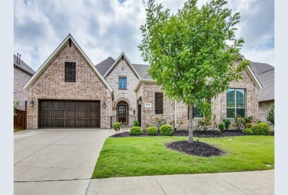 6733 Eden Valley Dr, Frisco, TX 75036