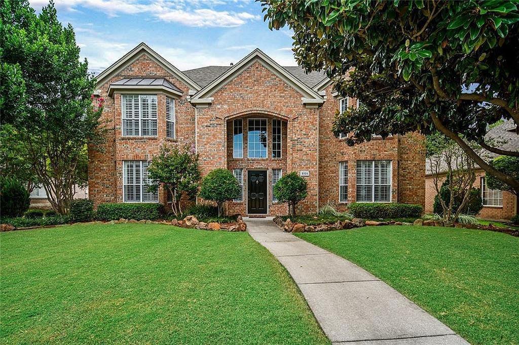 8924 Clear Sky Dr Plano, TX 75025